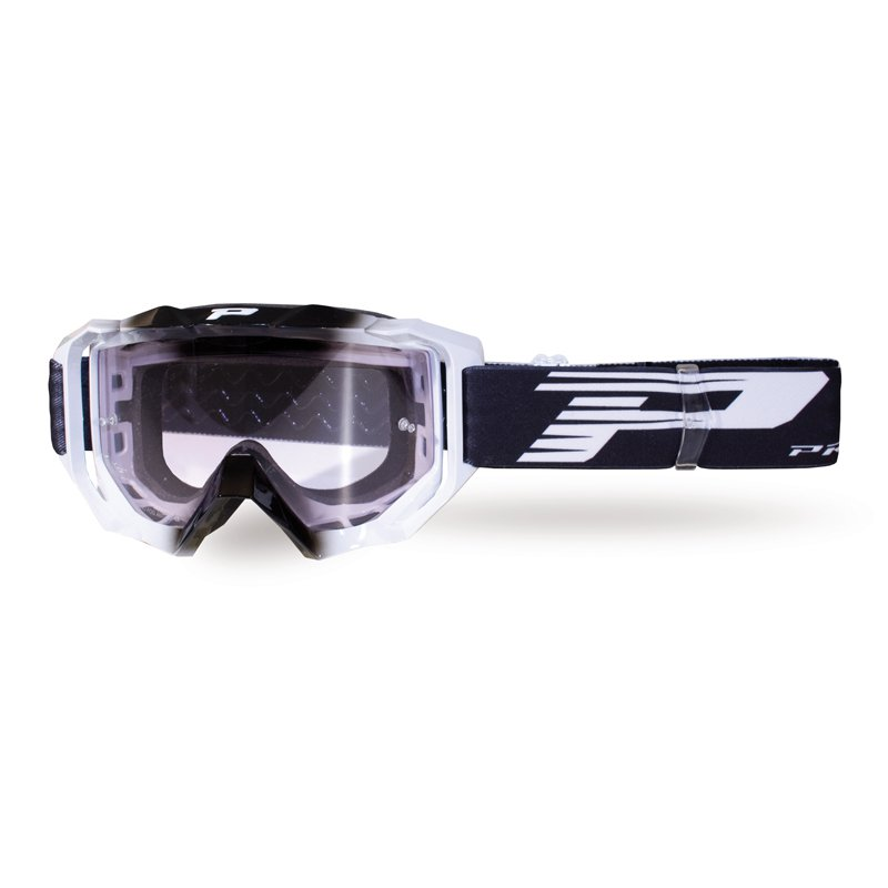 Brýle Progrip 3200 TR GOGGLES - černé se sklem 3210