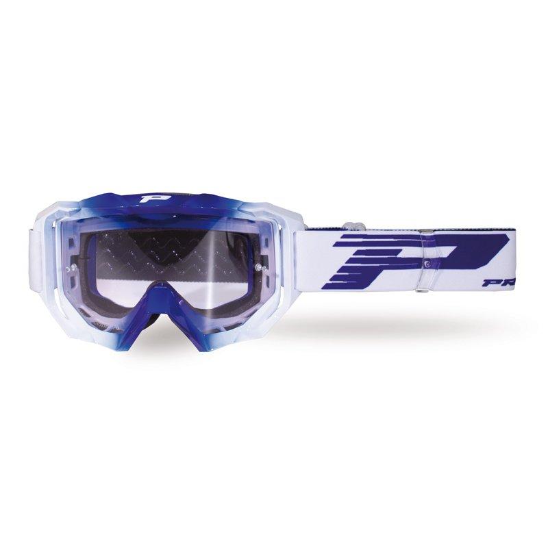 Brýle Progrip 3200 TR GOGGLES - modré se sklem 3210