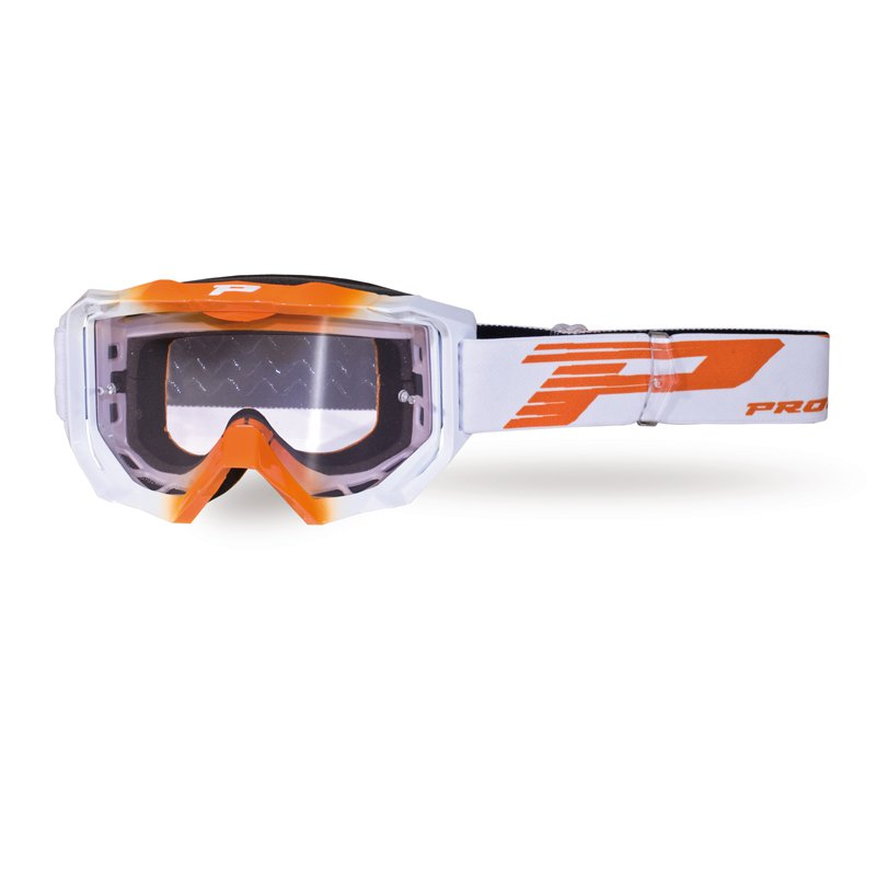 Brýle Progrip 3200 TR GOGGLES - oranž se sklem 3210