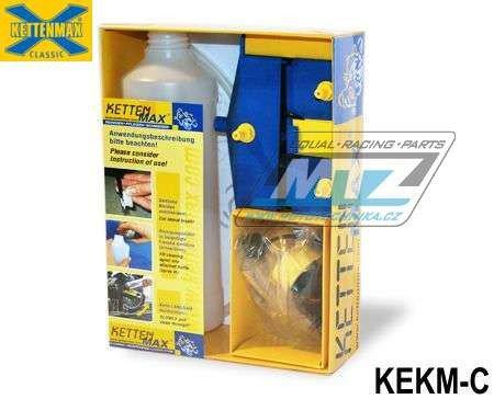 Prípravok na údržbu reťaze (práčka reťaze / umývačka na reťaz) Kettenmax - Classic