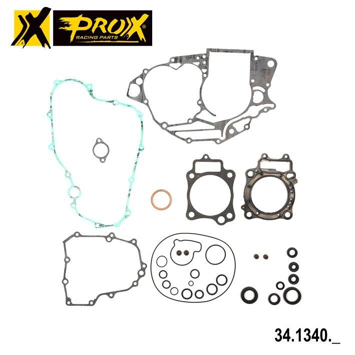 Těsnění kompletní motor (včetně gufer motoru) Honda CRF250R / 10-17