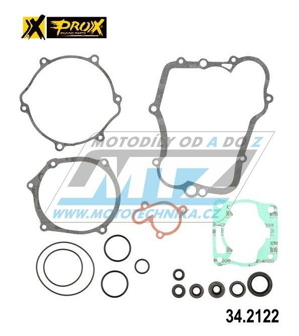 Těsnění kompletní motor (včetně gufer motoru) Yamaha YZ85 / 02-18