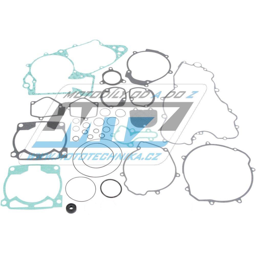 Těsnění kompletní motor KTM 250SX / 90-02 + KTM 250EXC / 90-03