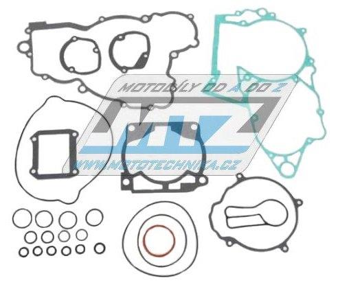 Těsnění kompletní motor TM250 SX / 05-06 + KTM250 EXC / 05-06