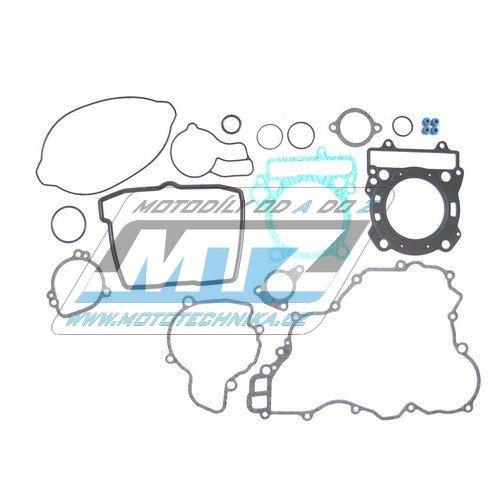 Těsnění kompletní motor KTM250F SX / 06-11 + KTM250F EXC / 07-11