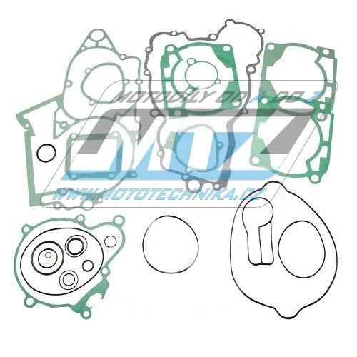 Těsnění kompletní motor KTM250 EXC / 08-16