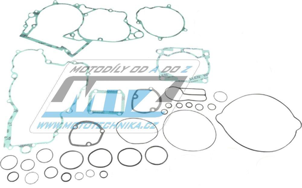 Těsnění kompletní motor KTM 300EXC / 04