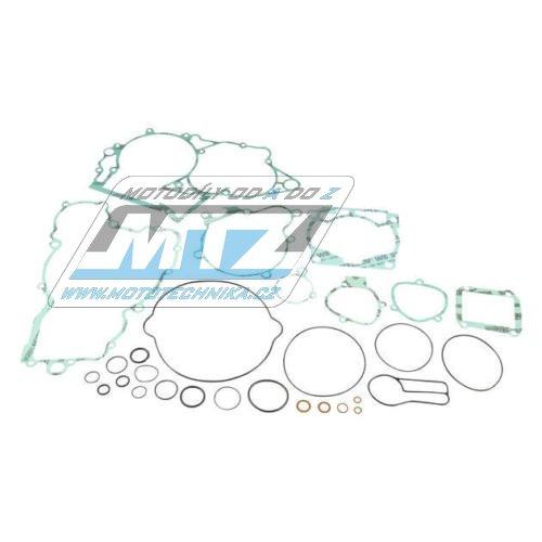 Těsnění kompletní motor KTM 300EXC / 08-16 + Husqvarna TE300 / 14-16 + Husaberg TE300 / 11-14
