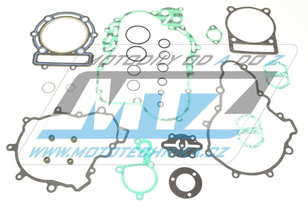 Těsnění kompletní motor Husqvarna TE610E (se startérem) + SMR610 / 98-02