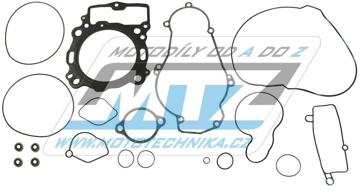 Těsnění kompletní motor KTM450 SXF / 07-12