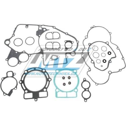 Těsnění kompletní motor KTM520 + KTM525 EXC + KTM525 SX / 00-07 + KTM450 SX-Racing / 03-06 + KTM525 SMR / 04-06