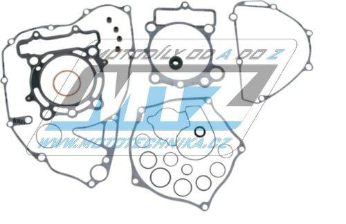 Těsnění kompletní motor Kawasaki KXF250 / 09-16