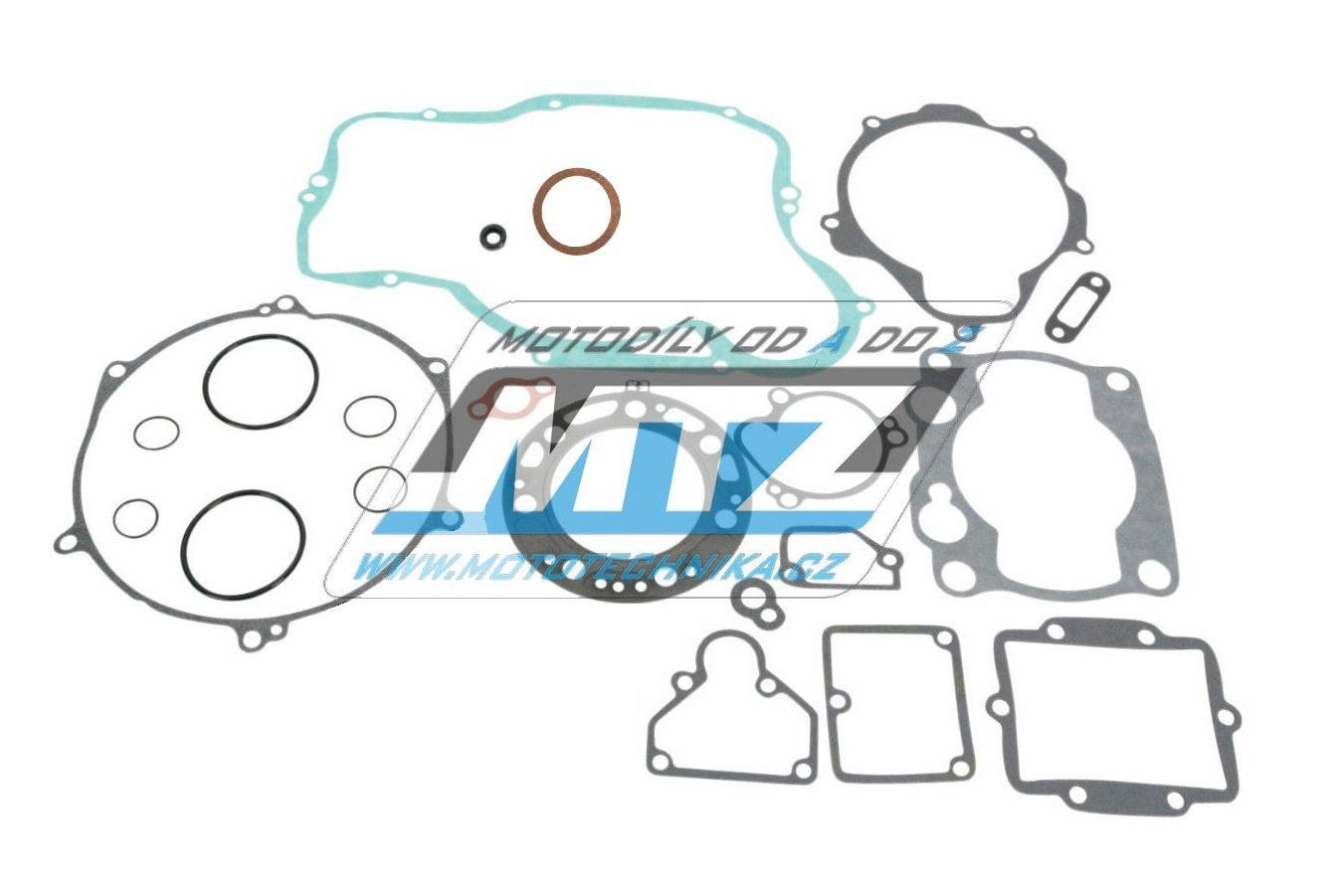 Těsnění kompletní motor Kawasaki KX250 / 04
