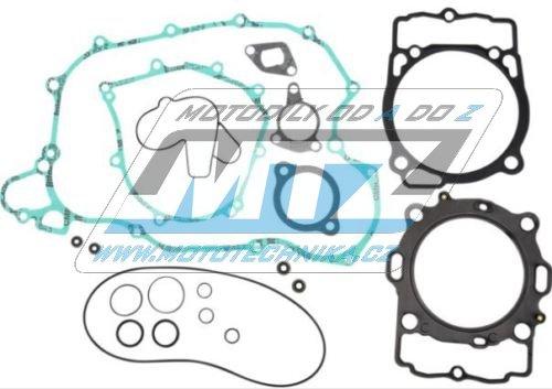 Těsnění kompletní motor KTM450 + KTM500 EXC / 12-15 + Husqvarna FE501 / 14-16