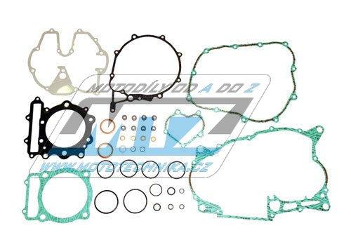 Těsnění kompletní motor Honda NX650 Dominator / 88-02 + XR650L / 93-19 + FMX650 / 05-07 + SLR650 / 96-01
