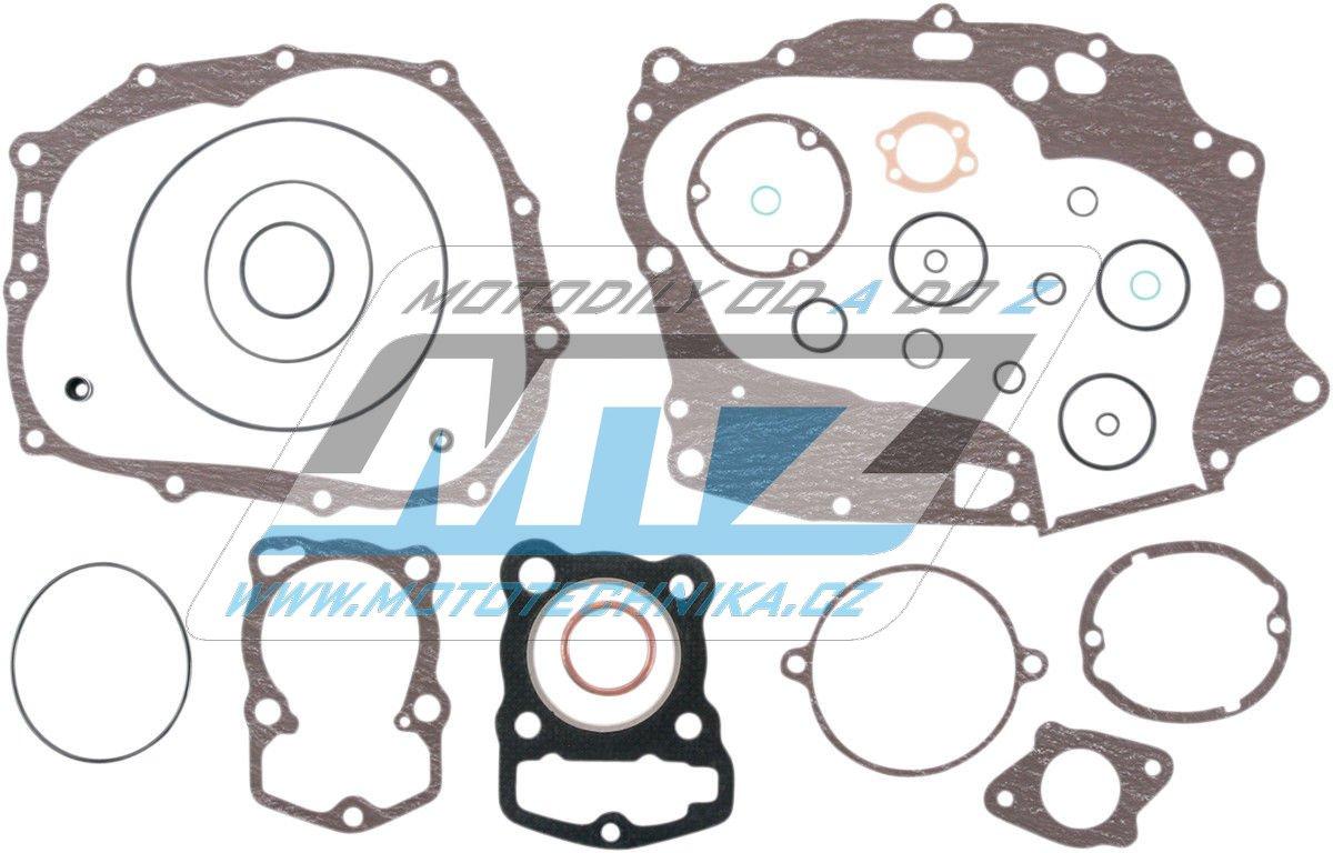 Těsnění kompletní motor Honda XLR125R / 98-02