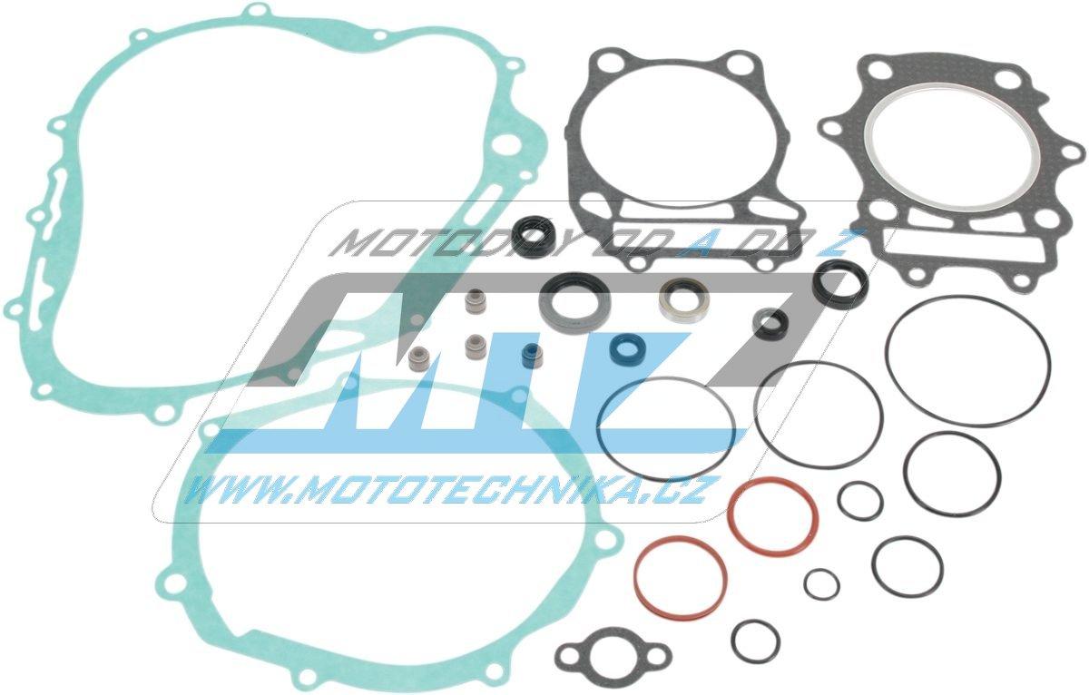 Těsnění kompletní motor Suzuki DR350 / 90-99