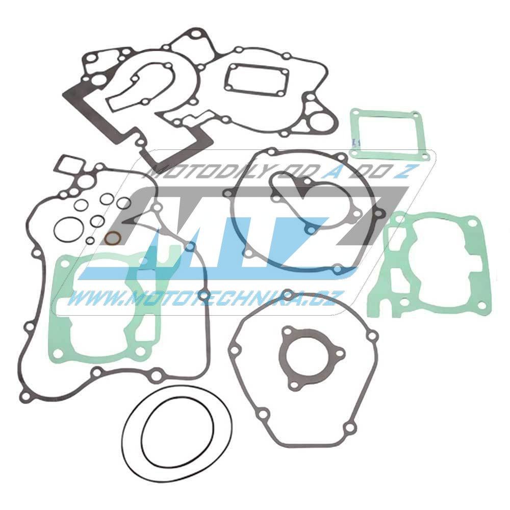 Těsnění kompletní motor Gas-Gas EC125 / 01-10