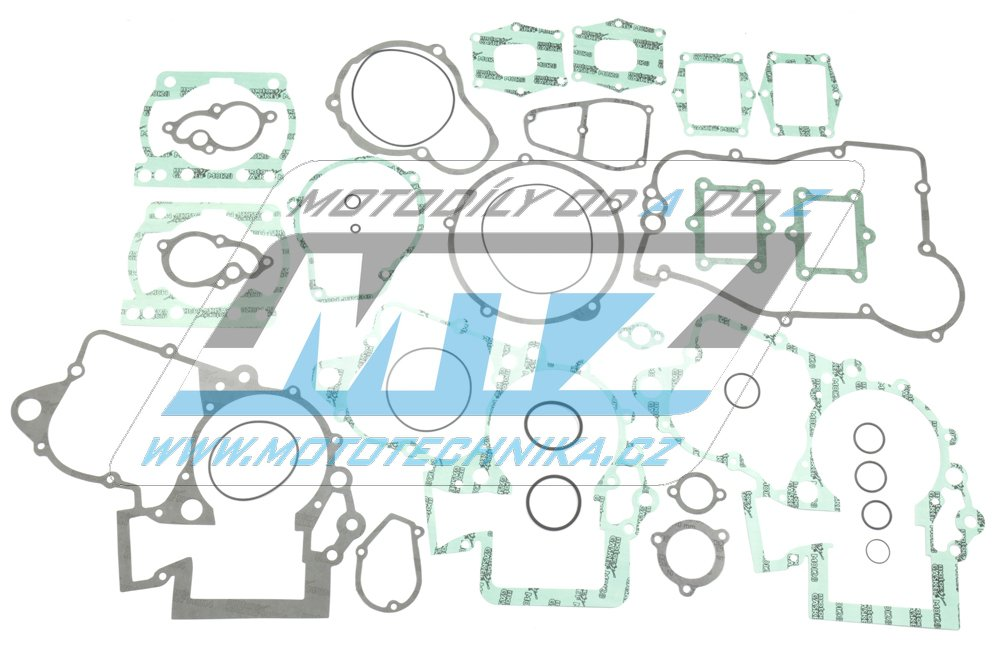 Těsnění kompletní motor Gas-Gas EC200 + EC250 + EC300 / 97-13