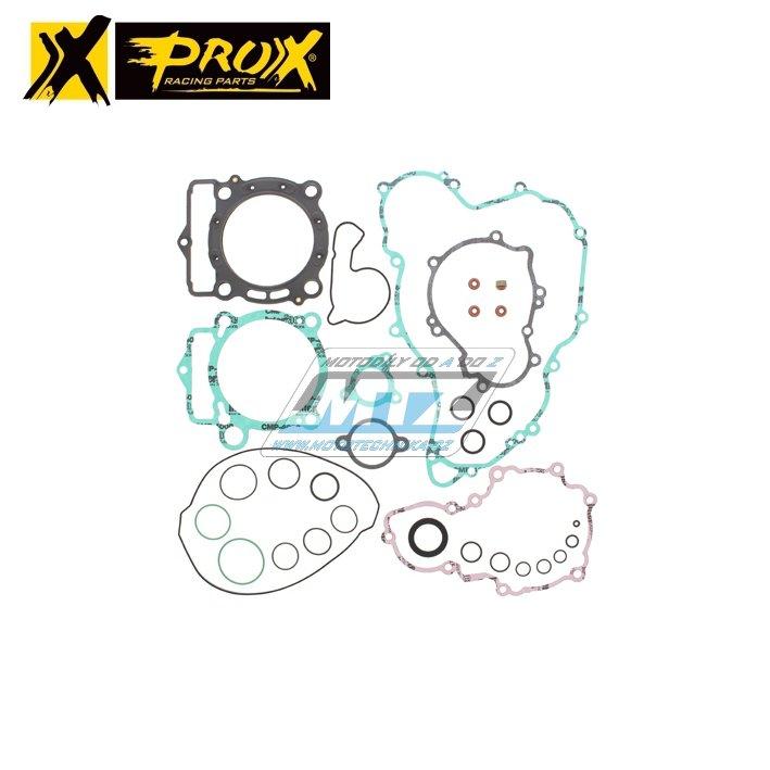 Těsnění kompletní motor (včetně gufer motoru) KTM350 EXCF / 12-16 + HusqvarnaFE350 / 14-16