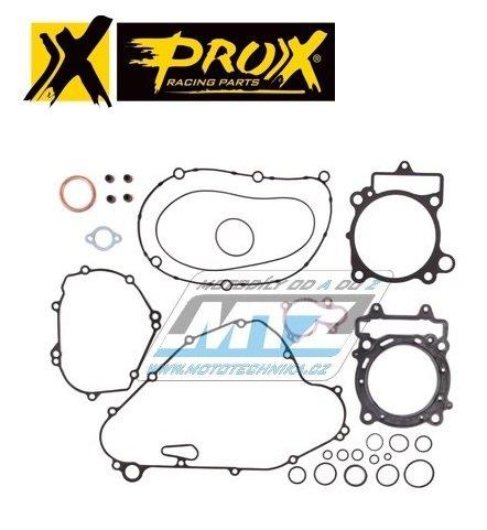 Těsnění kompletní motor (včetně gufer motoru) Kawasaki KXF450 / 16-17