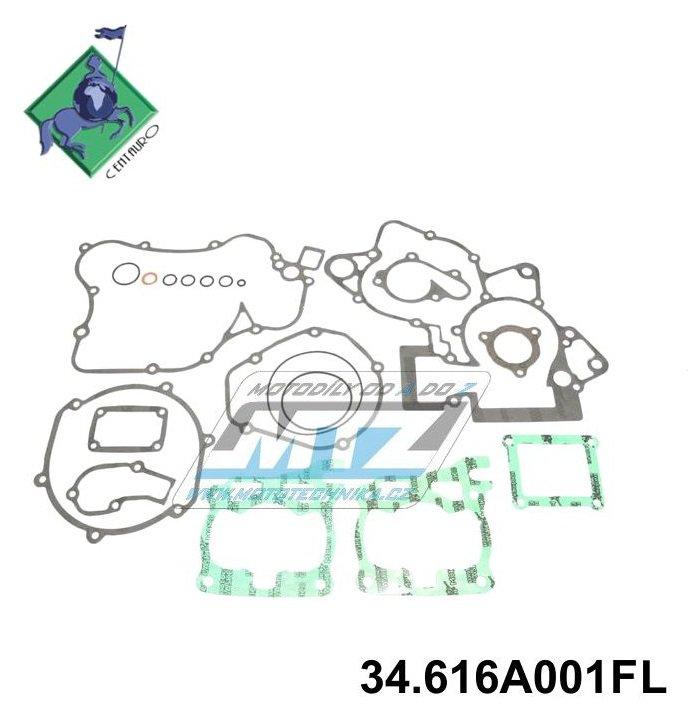 Tesnenie kompletný motor Gas-Gas EC125 / 01-10 ATHENA
