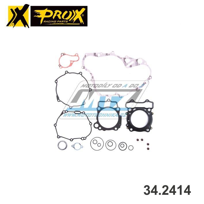 Těsnění kompletní motor (včetně gufer motoru) Yamaha YZF250 / 14-18 + WRF250 / 15-18 + YZF250X / 15-18