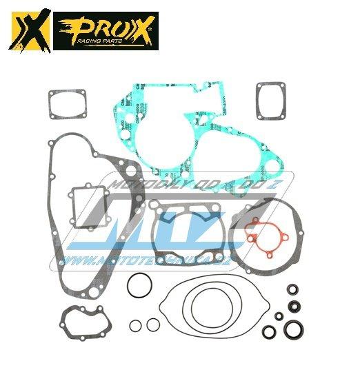 Těsnění kompletní motor (včetně gufer motoru) Suzuki RM250 / 91-93