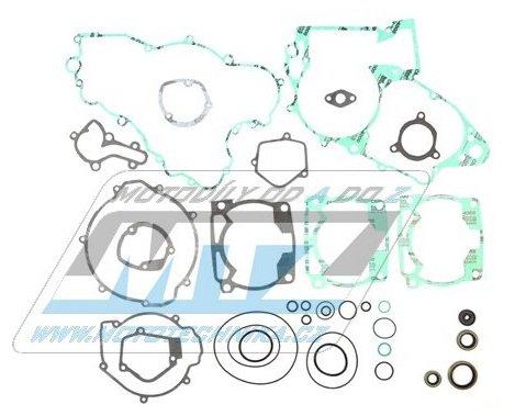 Těsnění kompletní motor (včetně gufer motoru) KTM 300EXC / 90-03