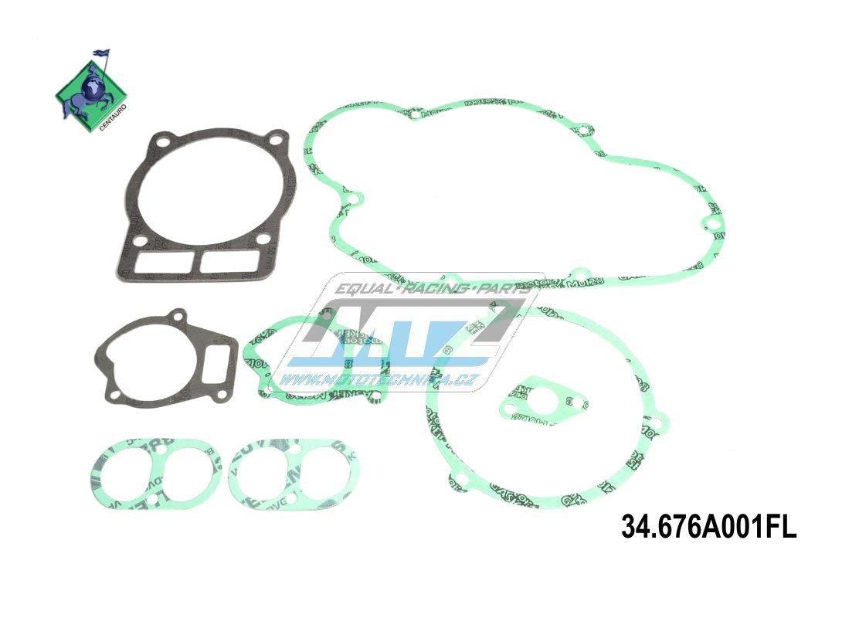 Těsnění kompletní motor Husaberg FC350 / 90-99 + FC501 / 90-99 + FE400 + FC400 / 90-99 + FE600