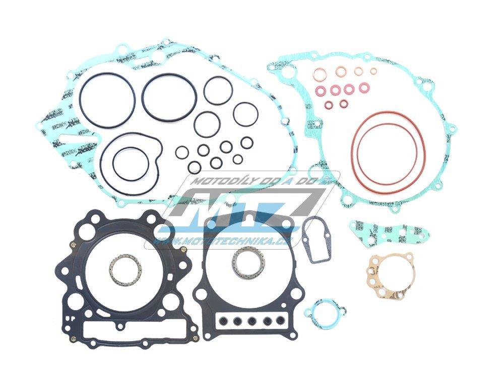 Těsnění kompletní motor Yamaha XTZ660 Tenere / 90-99 + SZR660 / 95-97 + MZ 660 Scorpion / 91-94