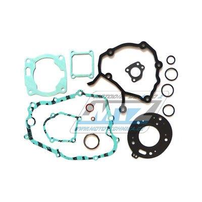 Těsnění kompletní motor Yamaha DT125 R + DT125 RE + DT125 X / 99-07
