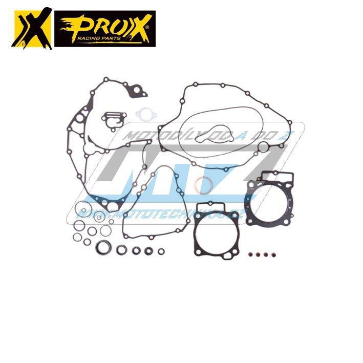 Těsnění kompletní motor (včetně gufer motoru) Honda CRF450R / 17-18 + CRF450RX / 17-18
