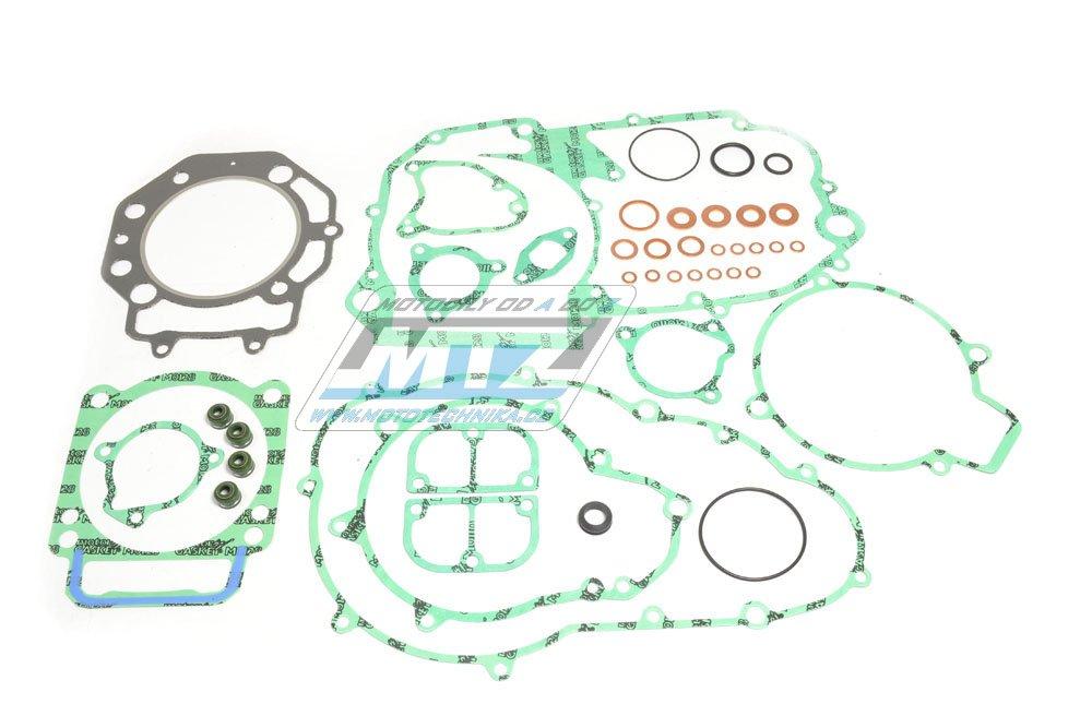 Těsnění kompletní motor KTM 620+625+640 LC4 / 99-02