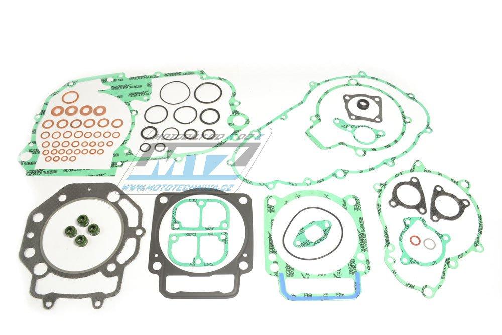 Těsnění kompletní motor KTM 625+640 LC4 + 625SXC + 640LC4-E + LC4 640 SUPERMOTO + SMC 625 + 640 Duke / 03-07