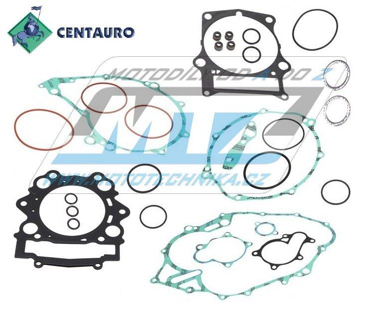 Těsnění kompletní motor Yamaha XT660R + XT660X + XT660Z Tenere / 04-12 + Aprilia660 Pegaso / 04-08 +  MT-03 660 / 06-09