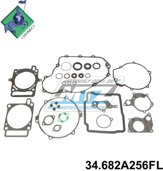 Těsnění kompletní motor Husqvarna TC250 / 10-11 + TE250 + TXC250 / 10-12