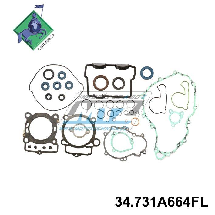 Těsnění kompletní motor KTM250 SXF / 13-15