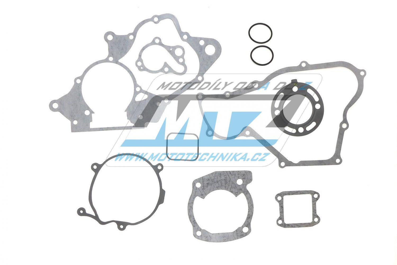 Těsnění kompletní motor Honda CR85 / 05-07