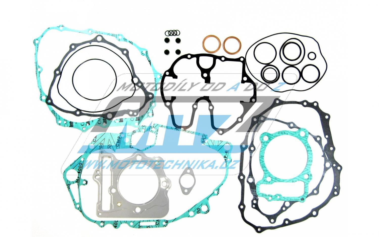 Tesnenie kompletné motor Honda XR400R / 96-04 MTZ
