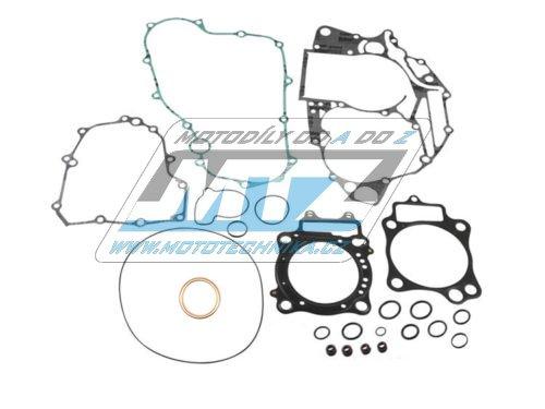 Těsnění kompletní motor Honda CRF250R / 10-17