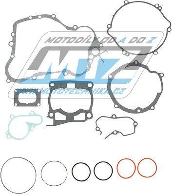 Těsnění kompletní motor Yamaha YZ125 / 98-00