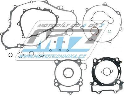 Těsnění kompletní motor Yamaha YZF450 / 03-05 + WRF450 / 03-06