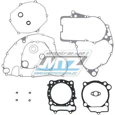 Těsnění kompletní motor Suzuki RMZ 450 / 05-07