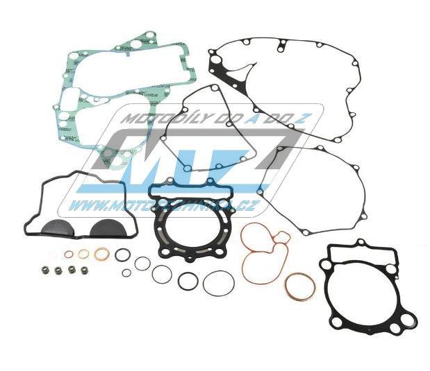 Těsnění kompletní motor Suzuki RMZ250 / 10-16