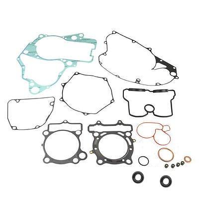 Těsnění kompletní motor Suzuki 250 / 07-09
