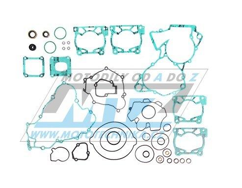 Těsnění kompletní motor Suzuki DRZ400 / 00-16