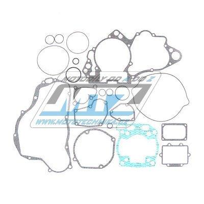 Těsnění kompletní motor Suzuki RM250 / 01