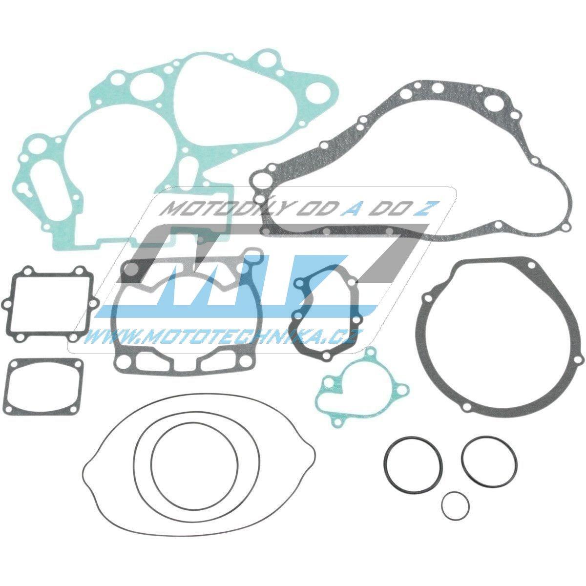 Těsnění kompletní motor Suzuki RM250 / 94-95