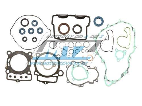 Těsnění kompletní motor (včetně gufer motoru) KTM250 SXF / 13-15 + Husqvarna FC250 / 14-15